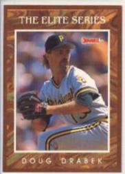 1991 Donruss Elite #5 Doug Drabek