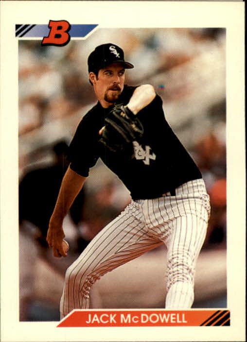 1992 Bowman #372 Tim Wallach