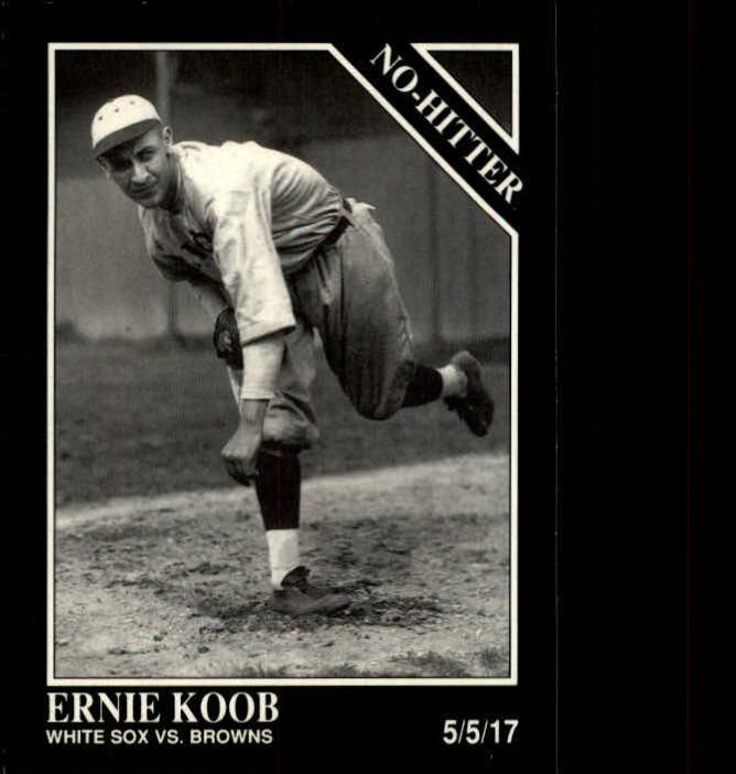 1992 Conlon TSN #349 Ernie Koob