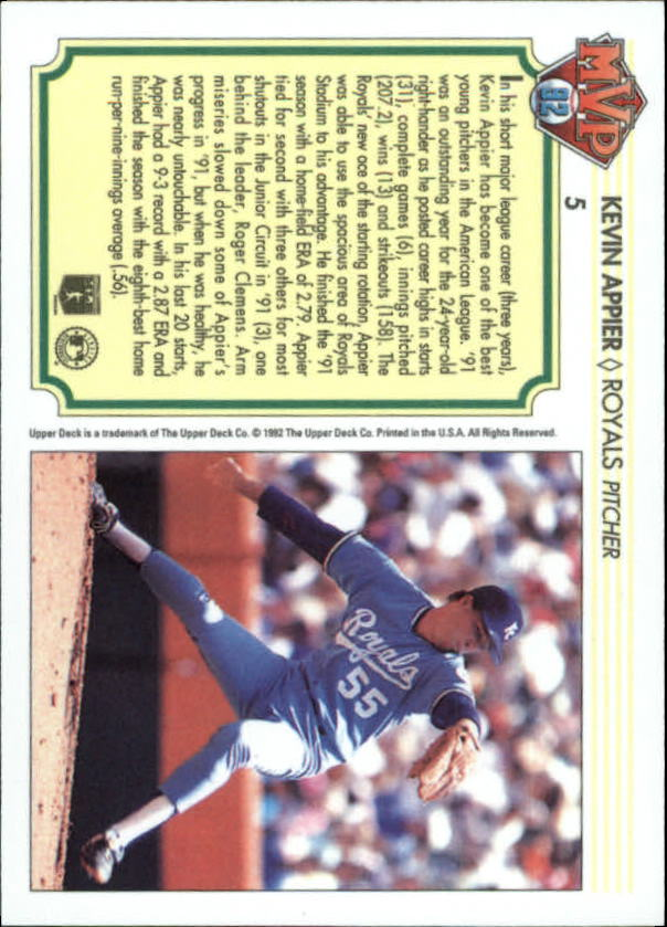 1992-Upper-Deck-Team-MVP-Holograms-You-Pick-Buy-10-cards-FREE-SHIP thumbnail 11