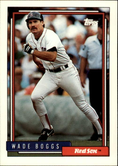 Buy 1992 Topps Sports Cards Online Baseball Card Value