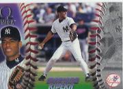 1993 Classic/Best Promos #PR1 Derek Jeter
