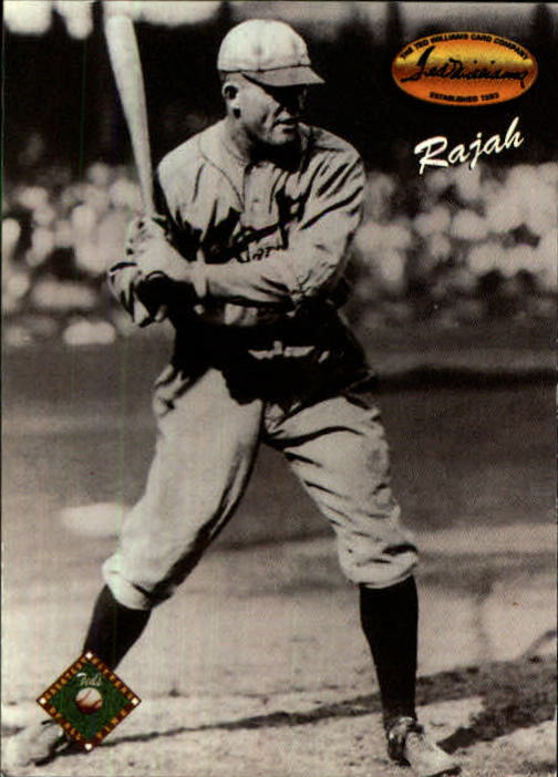 1993 Ted Williams #124 Rogers Hornsby