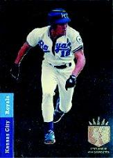 1993 SP #273 Johnny Damon FOIL RC