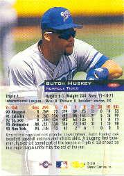 1994-Classic-Baseball-1-200-Your-Choice-GOTBASEBALLCARDS thumbnail 61