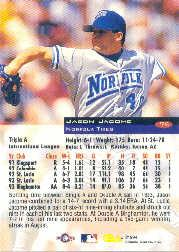 1994-Classic-Baseball-1-200-Your-Choice-GOTBASEBALLCARDS thumbnail 115