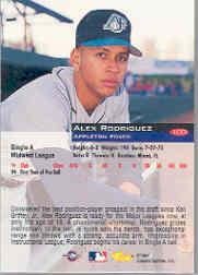 1994-Classic-Baseball-1-200-Your-Choice-GOTBASEBALLCARDS thumbnail 159