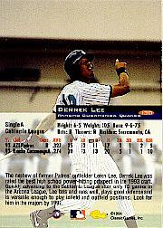 1994-Classic-Baseball-1-200-Your-Choice-GOTBASEBALLCARDS thumbnail 213