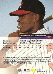 1994-Classic-Baseball-1-200-Your-Choice-GOTBASEBALLCARDS thumbnail 263