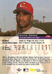 1994-Classic-Baseball-1-200-Your-Choice-GOTBASEBALLCARDS thumbnail 287