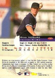 1994-Classic-Baseball-1-200-Your-Choice-GOTBASEBALLCARDS thumbnail 301