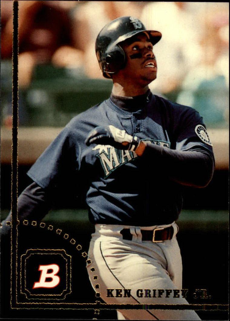 1994 Bowman #5 Ken Griffey Jr.