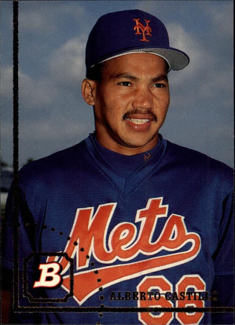 1994 Bowman #23 Alberto Castillo RC