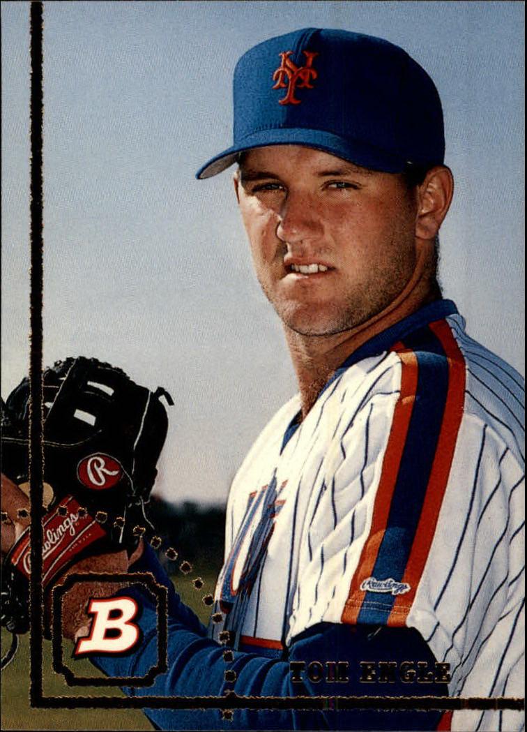 1994 Bowman #70 Tom Engle RC