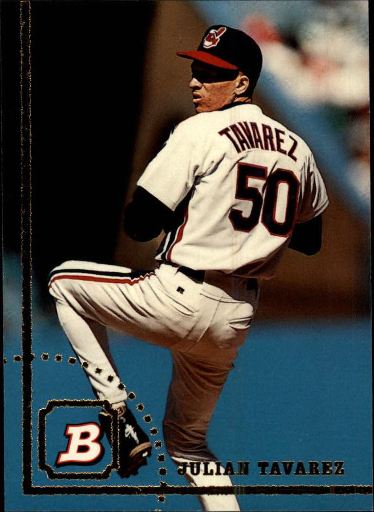 1994 Bowman #279 Julian Tavarez RC
