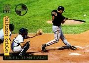 1994 Stadium Club Members Only Parallel #ST15 Baltimore Orioles/Ripken