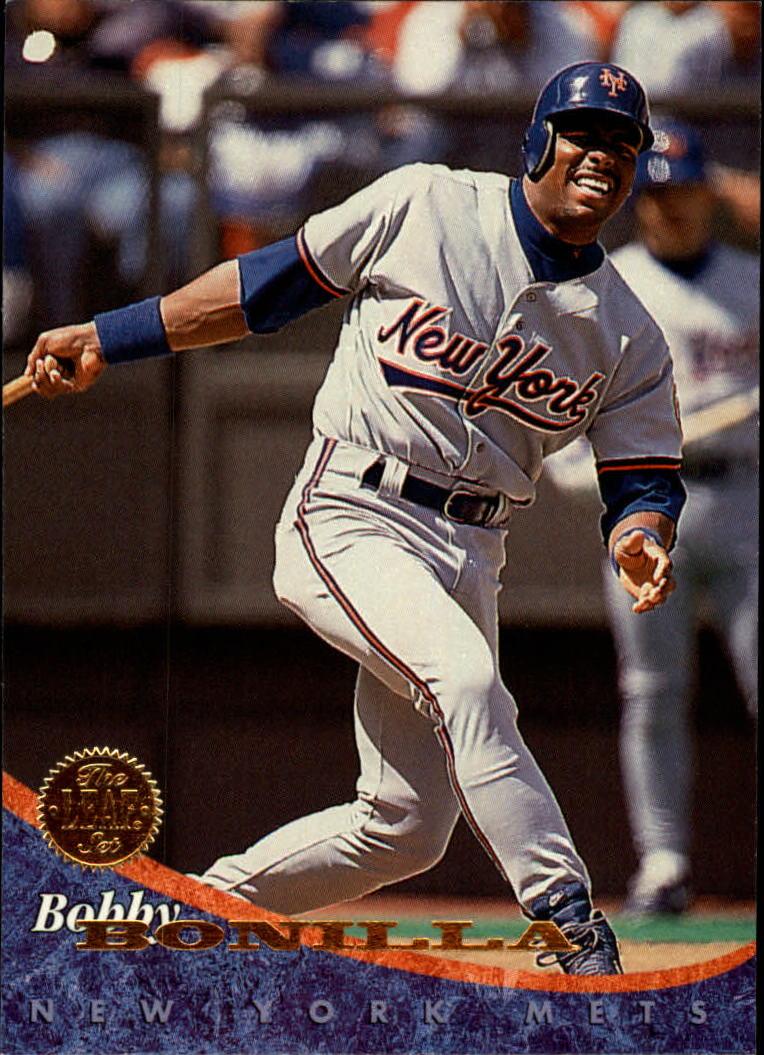 1994 Leaf #31 Bobby Bonilla