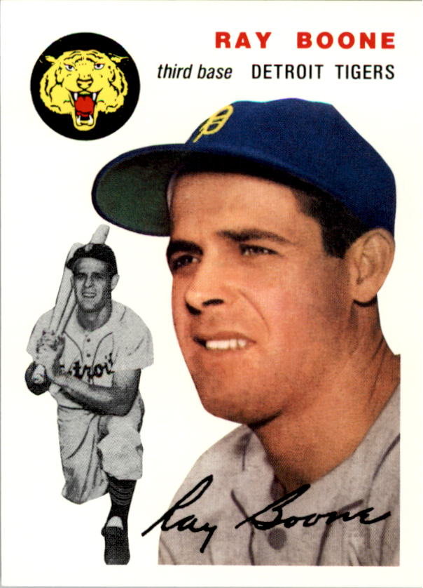 1994 Topps Archives 1954 #77 Ray Boone