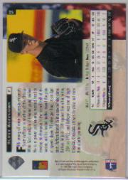 1994-Upper-Deck-Electric-Diamond-Baseball-1-249-Your-Choice-GOTBASEBALLCARDS thumbnail 3