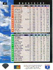 1994-Upper-Deck-Electric-Diamond-Baseball-1-249-Your-Choice-GOTBASEBALLCARDS thumbnail 6