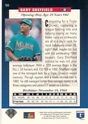 1994-Upper-Deck-Electric-Diamond-Baseball-1-249-Your-Choice-GOTBASEBALLCARDS thumbnail 14