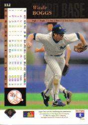 1994-Upper-Deck-Electric-Diamond-Baseball-1-249-Your-Choice-GOTBASEBALLCARDS thumbnail 24