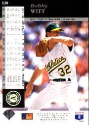 1994-Upper-Deck-Electric-Diamond-Baseball-1-249-Your-Choice-GOTBASEBALLCARDS thumbnail 26