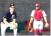 1995 Bowman's Best #X1 B.Davis RC/I.Rodriguez