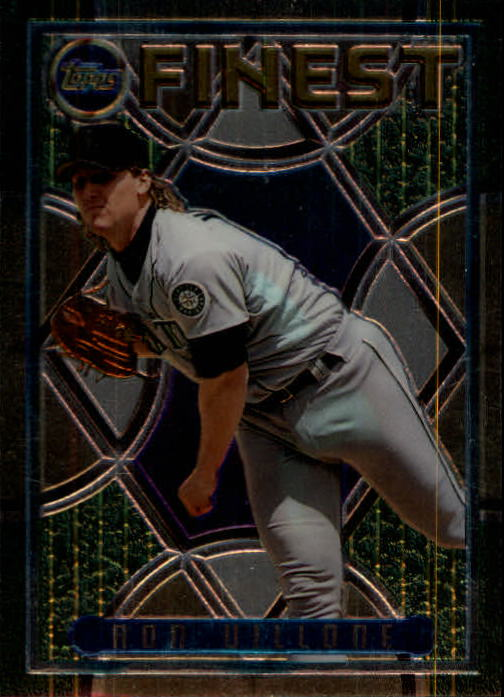 1995 Finest #305 Ron Villone