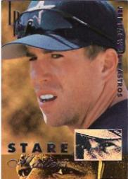 1996 Leaf Preferred Staremaster #11 Jeff Bagwell