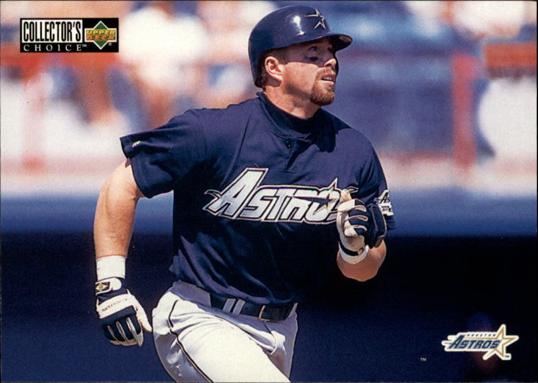 1996 Collector's Choice #402 Jeff Bagwell TC