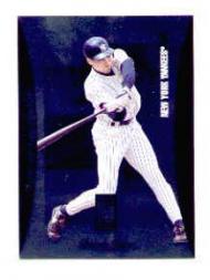 1997 Donruss Elite Turn of the Century #7 Derek Jeter