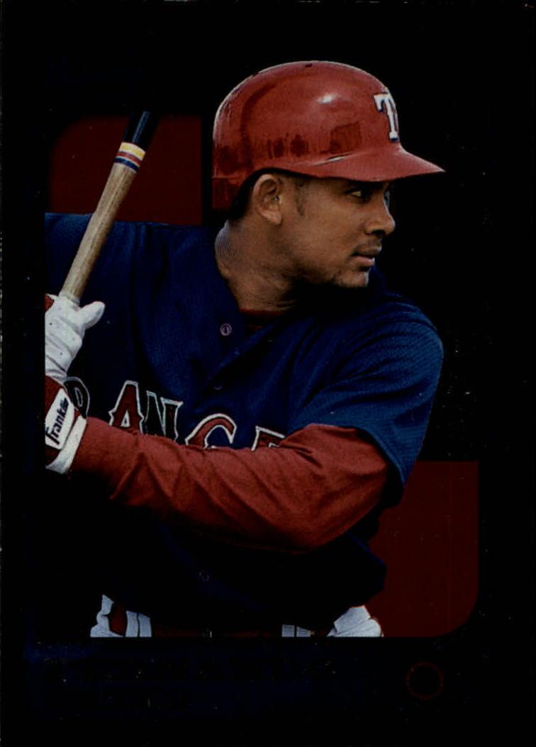1997 Bowman International #198 Fernando Tatis