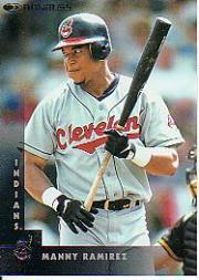 1997 Donruss #11 Manny Ramirez