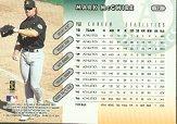 1997 Donruss #12 Mark McGwire back image