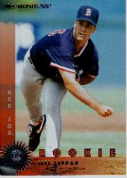 1997 Donruss #375 Jeff Suppan