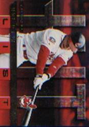 1997 Donruss #412 Manny Ramirez HIT