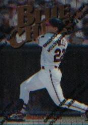 1997 Finest #206 Brian Giles B RC