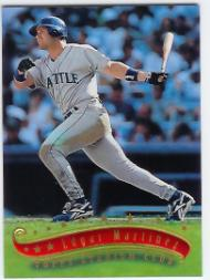 1997 Stadium Club #233 Edgar Martinez