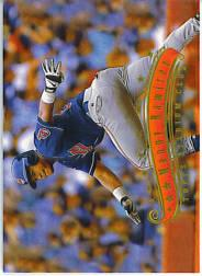 1997 Stadium Club #244 Manny Ramirez