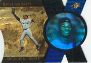 1997 SPx Bound for Glory #19 Ken Griffey Jr.