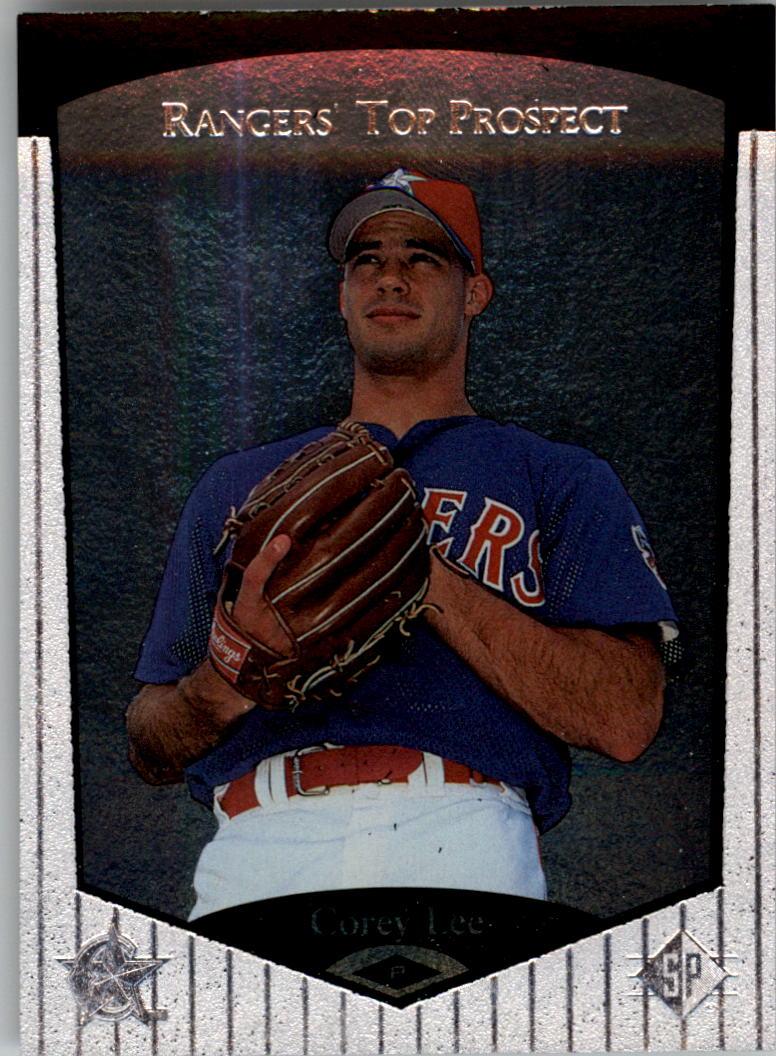 1998 SP Top Prospects #123 Corey Lee