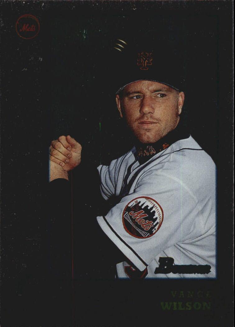 1998 Bowman International #393 Vance Wilson