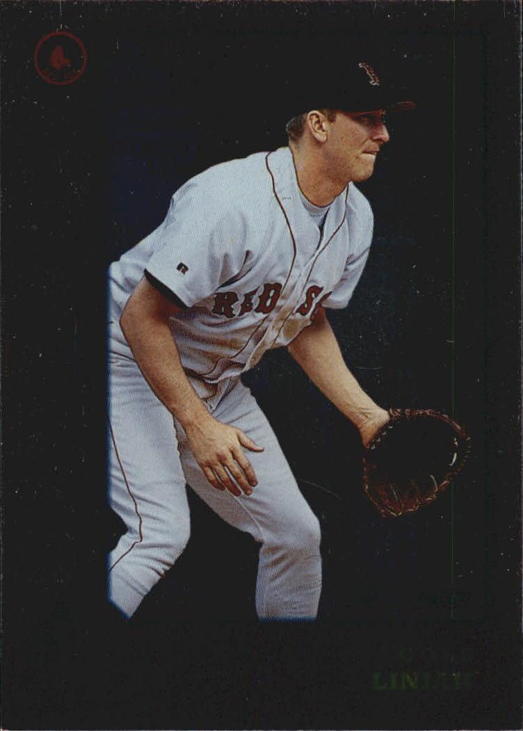 1998 Bowman International #404 Cole Liniak