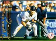 1998 Pacific #151 Derek Jeter