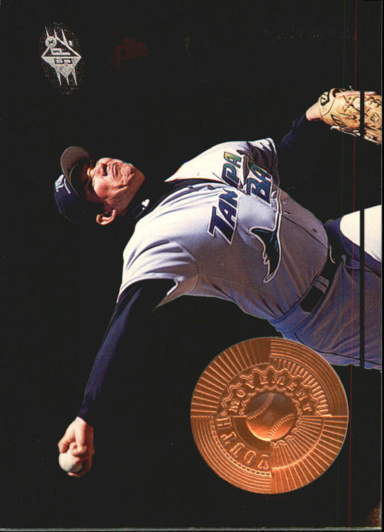1998 SPx Finite #192 Rolando Arrojo YM RC