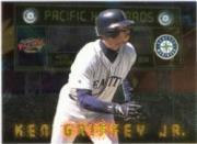 1999 Pacific Hot Cards #3 Ken Griffey Jr.