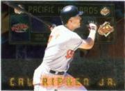 1999 Pacific Hot Cards #7 Cal Ripken