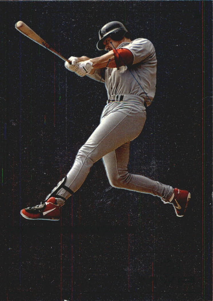 1999 Upper Deck MVP Swing Time #S2 Mark McGwire