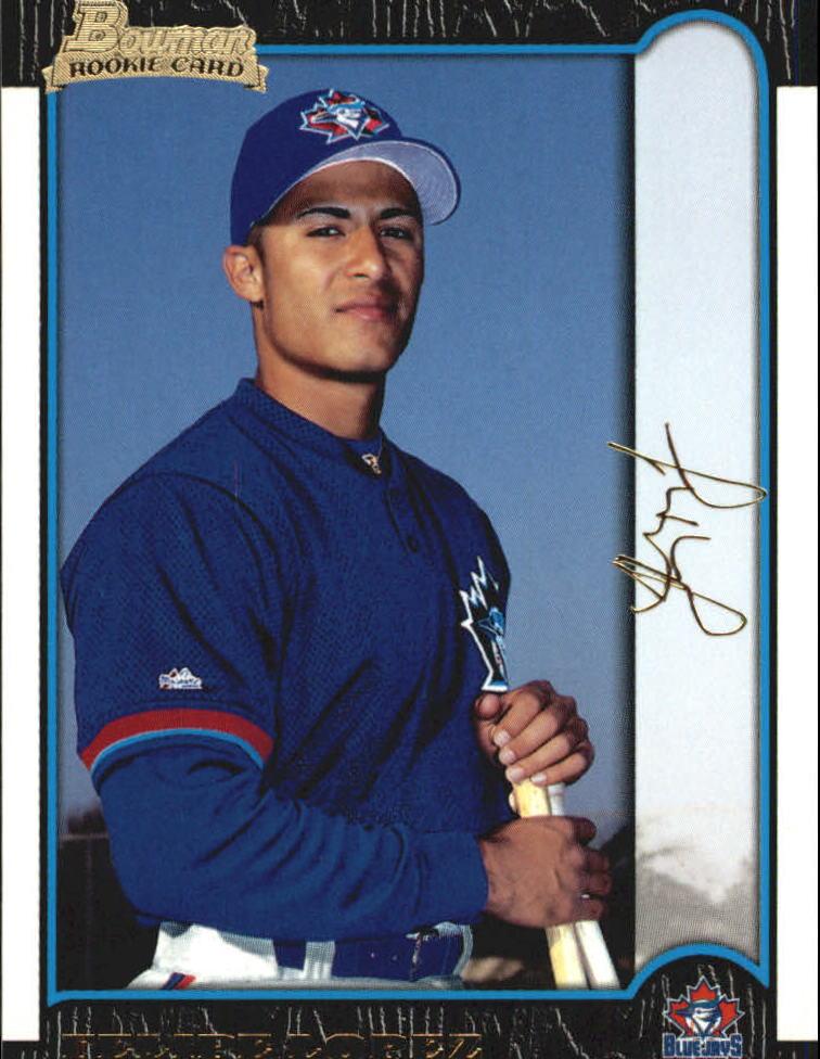 1999 Bowman Gold #346 Felipe Lopez